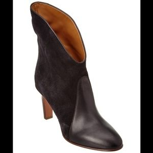 Chloe • Kole AUTHENTIC Ankle Boots leather